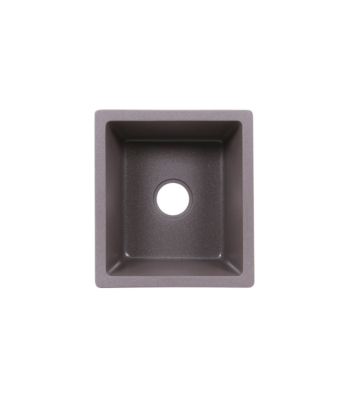Granite Composite Undermount Sink-Single-Bowl