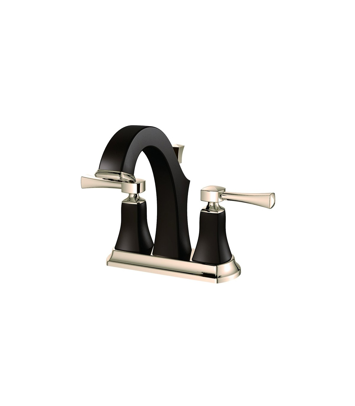 LS-BF2 Bathroom Faucet Bronze Polished Nickel
