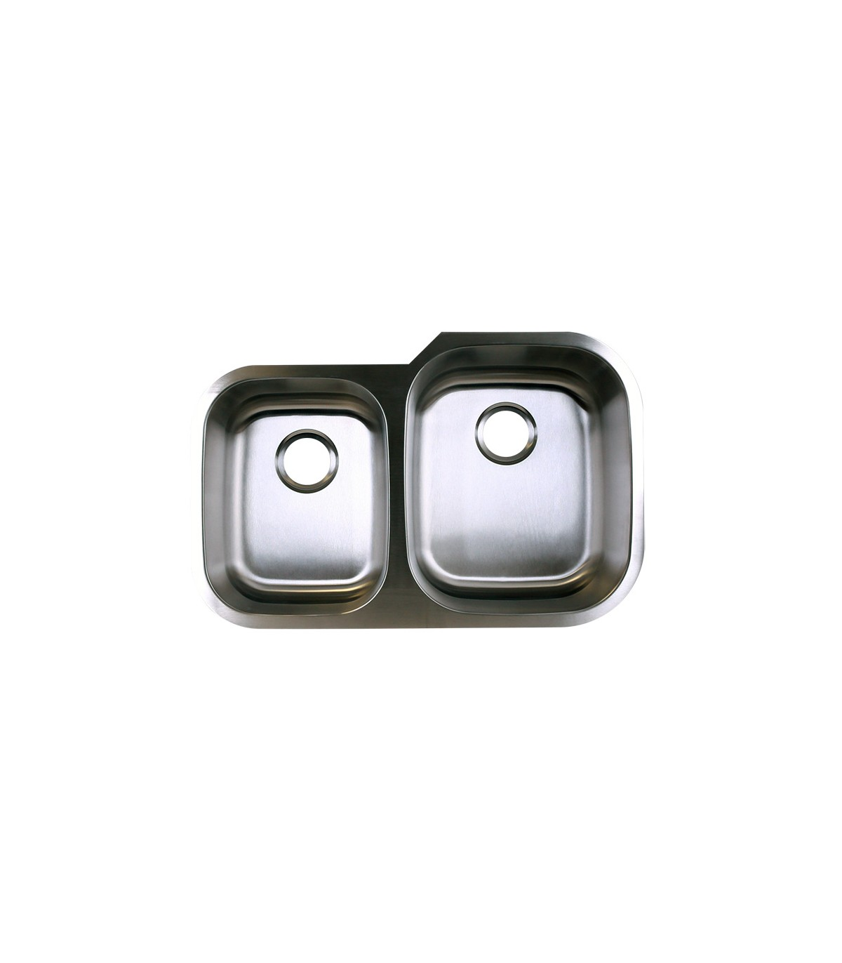 Kitchen Sinks Double Double bowl kitchen sink workwithnaturefo