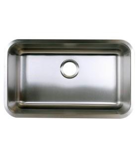 LS-78 Single Bowl Kitchen Sink